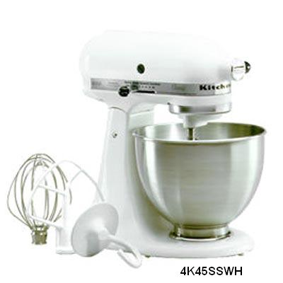 kitchen aid referbised mixers
